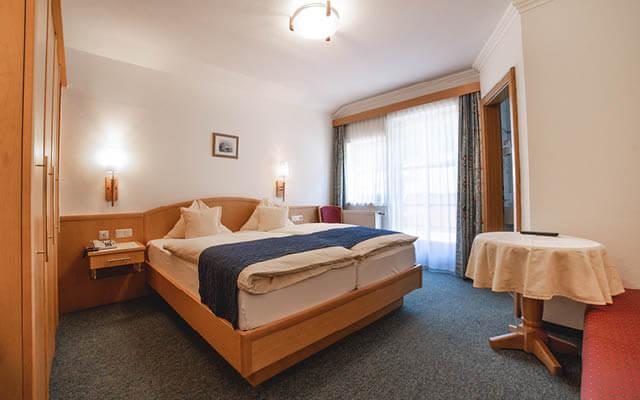 Hotel Salzburger Land 3 Sterne Skiurlaub