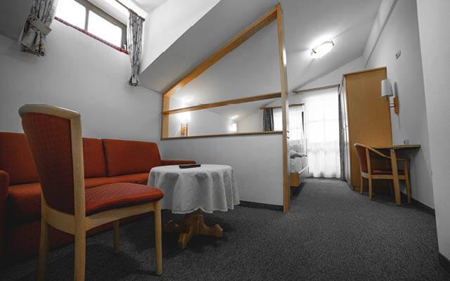 Hotel Salzburger Land Skiurlaub günstig
