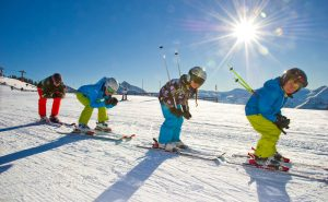 Hotel günstig Salzburger Land Skiurlaub