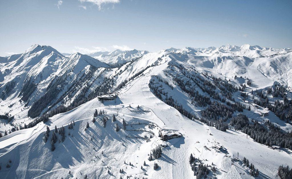 Skiurlaub Salzburger Land günsitges Angebot
